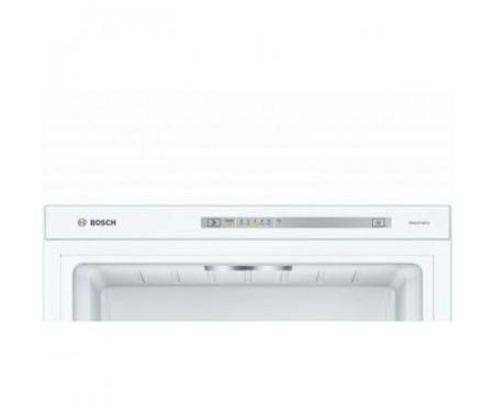 Холодильник BOSCH KGV39VW316 5
