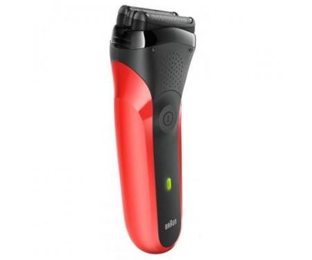 Электробритва BRAUN 300 Red Series 3 (Series 3 300 Red) 1