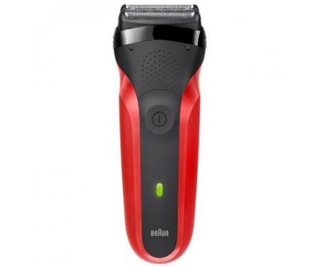 Электробритва BRAUN 300 Red Series 3 (Series 3 300 Red) 0