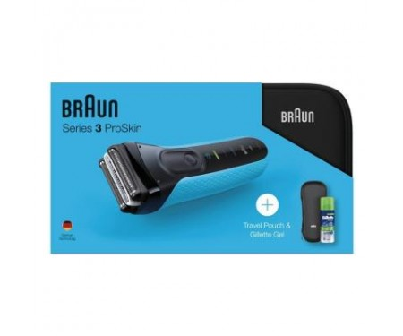 Электробритва BRAUN Series 3 3010 TS 4