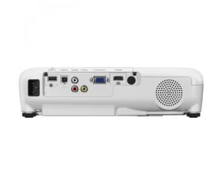 Проектор EPSON EB-E001 (V11H839240) 2