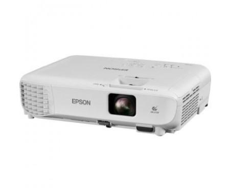 Проектор EPSON EB-E001 (V11H839240) 0