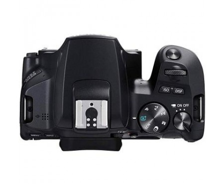 Фотоаппарат Canon EOS 250D 18-55 DC III Black kit (3454C009) 2