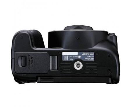 Фотоаппарат Canon EOS 250D 18-55 DC III Black kit (3454C009) 3