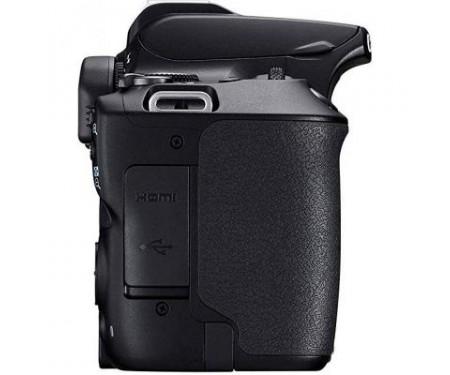 Фотоаппарат Canon EOS 250D 18-55 DC III Black kit (3454C009) 5