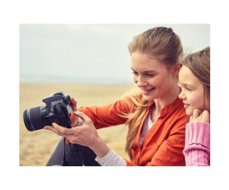 Фотоаппарат Canon EOS 250D 18-55 DC III Black kit (3454C009) 8