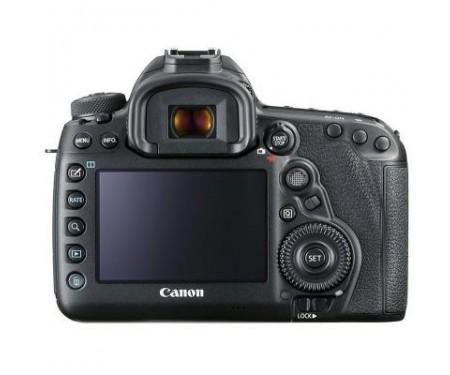 Фотоаппарат Canon EOS 5D MK IV body (1483C027AA) 1
