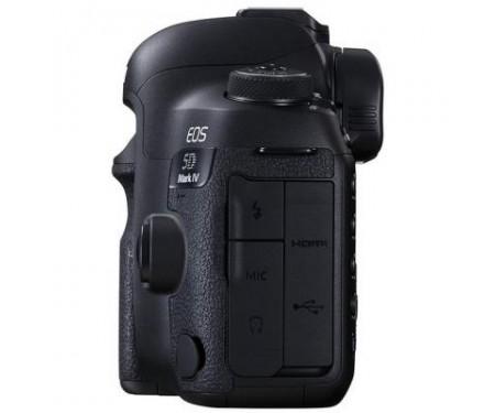 Фотоаппарат Canon EOS 5D MK IV body (1483C027AA) 3