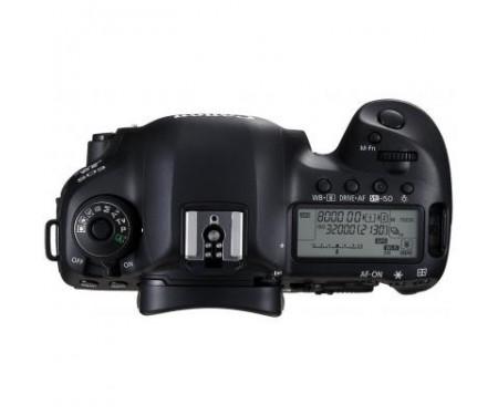 Фотоаппарат Canon EOS 5D MK IV body (1483C027AA) 4