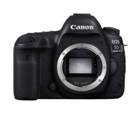 Фотоаппарат Canon EOS 5D MK IV body (1483C027AA) 0