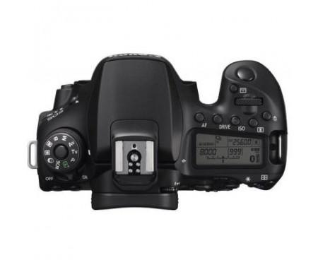 Фотоаппарат Canon EOS 90D + 18-55 IS STM (3616C030) 3