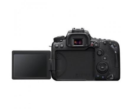 Фотоаппарат Canon EOS 90D + 18-55 IS STM (3616C030) 5