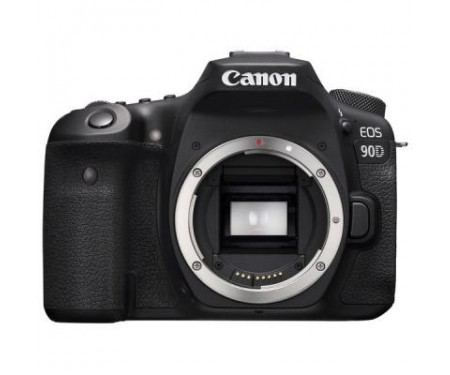 Фотоаппарат Canon EOS 90D Body (3616C026) 0