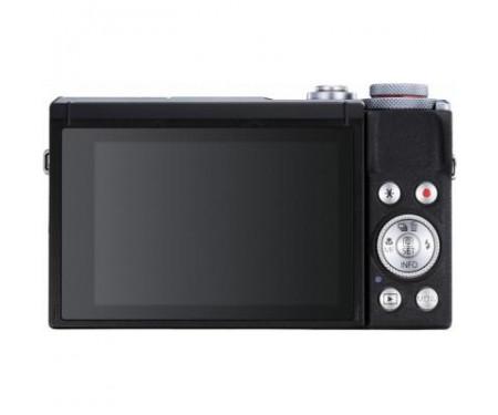 Фотоаппарат Canon Powershot G7 X Mark III Silver (3638C013) 6