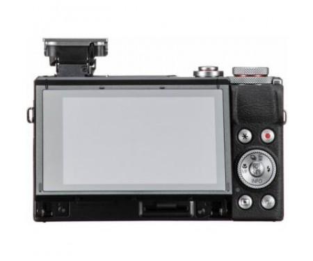 Фотоаппарат Canon Powershot G7 X Mark III Silver (3638C013) 7