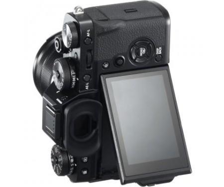 Фотоаппарат Fujifilm X-T3 body Black (16588561) 9