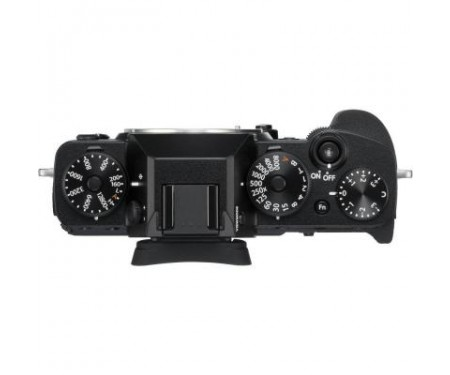 Фотоаппарат Fujifilm X-T3 body Black (16588561) 2