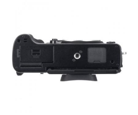 Фотоаппарат Fujifilm X-T3 body Black (16588561) 3