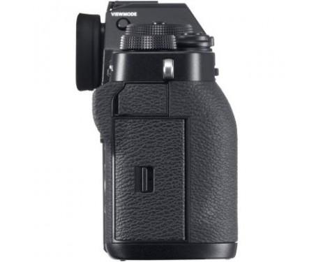 Фотоаппарат Fujifilm X-T3 body Black (16588561) 5