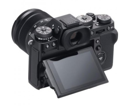 Фотоаппарат Fujifilm X-T3 body Black (16588561) 8