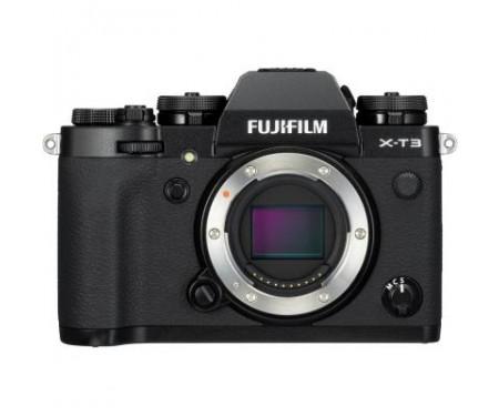 Фотоаппарат Fujifilm X-T3 body Black (16588561) 0