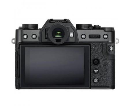 Фотоаппарат Fujifilm X-T30 + XC 15-45mm F3.5-5.6 Kit Charcoal Silver (16619401) 2