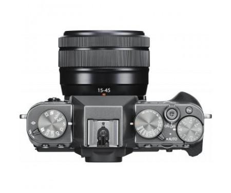 Фотоаппарат Fujifilm X-T30 + XC 15-45mm F3.5-5.6 Kit Charcoal Silver (16619401) 3