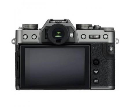 Фотоаппарат Fujifilm X-T30 body Charcoal Silver (16619700) 1