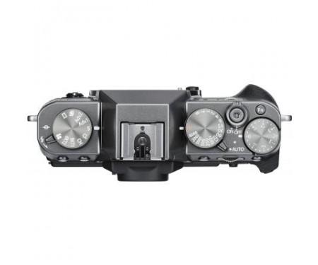 Фотоаппарат Fujifilm X-T30 body Charcoal Silver (16619700) 2