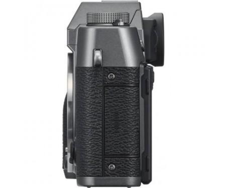 Фотоаппарат Fujifilm X-T30 body Charcoal Silver (16619700) 3