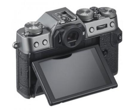 Фотоаппарат Fujifilm X-T30 body Charcoal Silver (16619700) 4