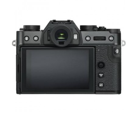 Фотоаппарат Fujifilm X-T30 XC 15-45mm F3.5-5.6 Kit Black (16619267) 2