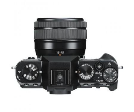 Фотоаппарат Fujifilm X-T30 XC 15-45mm F3.5-5.6 Kit Black (16619267) 4