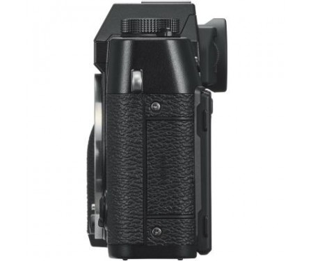 Фотоаппарат Fujifilm X-T30 XC 15-45mm F3.5-5.6 Kit Black (16619267) 5