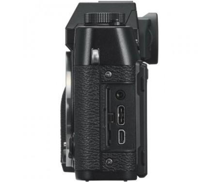 Фотоаппарат Fujifilm X-T30 XC 15-45mm F3.5-5.6 Kit Black (16619267) 6