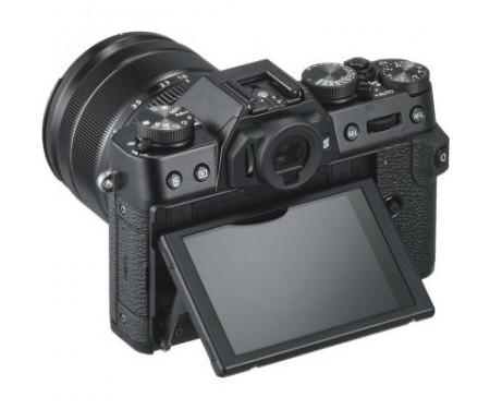 Фотоаппарат Fujifilm X-T30 XC 15-45mm F3.5-5.6 Kit Black (16619267) 7
