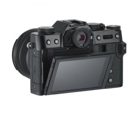 Фотоаппарат Fujifilm X-T30 XC 15-45mm F3.5-5.6 Kit Black (16619267) 8