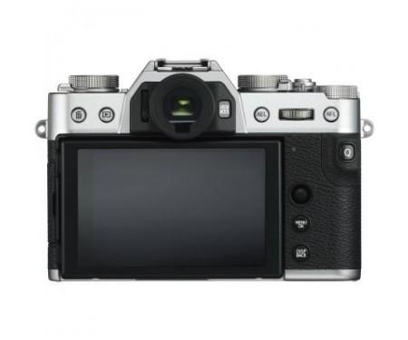 Фотоаппарат Fujifilm X-T30 XC 15-45mm F3.5-5.6 Kit Silver (16619126) 2