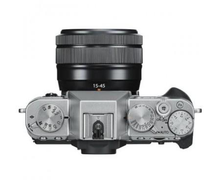 Фотоаппарат Fujifilm X-T30 XC 15-45mm F3.5-5.6 Kit Silver (16619126) 4