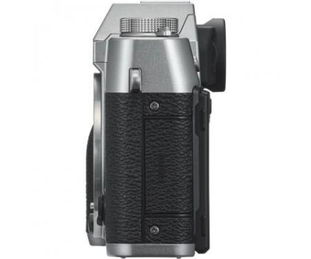 Фотоаппарат Fujifilm X-T30 XC 15-45mm F3.5-5.6 Kit Silver (16619126) 5