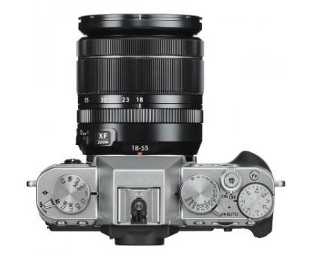Фотоаппарат Fujifilm X-T30 XF 18-55mm F2.8-4R Kit Silver (16619841) 3