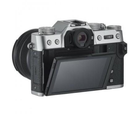 Фотоаппарат Fujifilm X-T30 XF 18-55mm F2.8-4R Kit Silver (16619841) 7