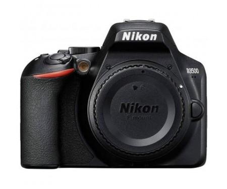 Фотоаппарат Nikon D3500 AF-P 18-55 non-VR kit (VBA550K002) 10