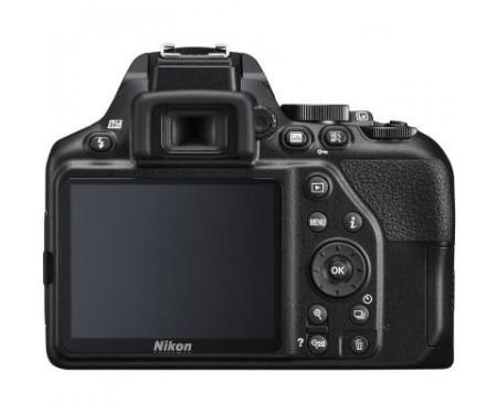 Фотоаппарат Nikon D3500 AF-P 18-55 non-VR kit (VBA550K002) 2