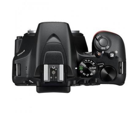 Фотоаппарат Nikon D3500 AF-P 18-55 non-VR kit (VBA550K002) 3