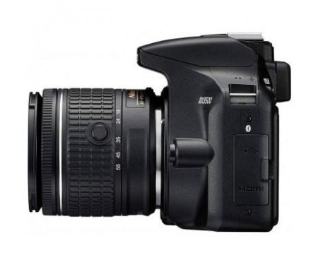 Фотоаппарат Nikon D3500 AF-P 18-55 non-VR kit (VBA550K002) 6