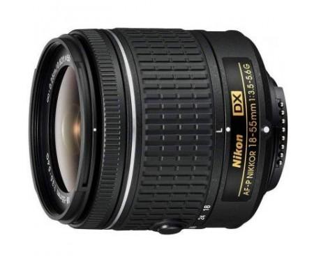 Фотоаппарат Nikon D3500 AF-P 18-55 non-VR kit (VBA550K002) 7