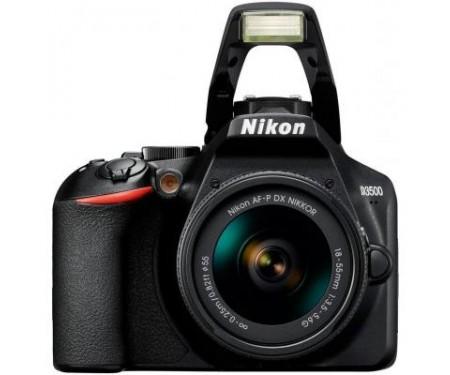 Фотоаппарат Nikon D3500 AF-P 18-55 non-VR kit (VBA550K002) 8