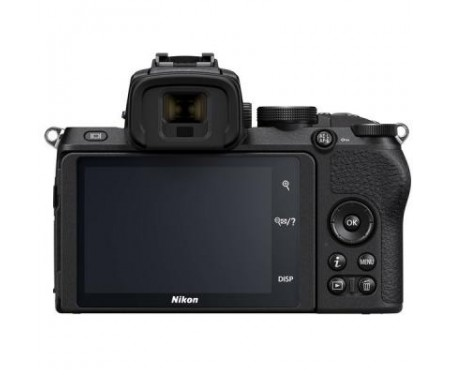 Фотоаппарат Nikon Z50 + FTZ adapter (VOA050K003) 1