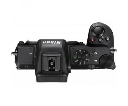 Фотоаппарат Nikon Z50 + FTZ adapter (VOA050K003) 2